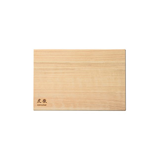 長野県産木曽桧の一枚板まな板 小